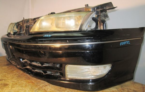 Ноускат Toyota Mark 2 Qualis, (1 model) (000122) 5