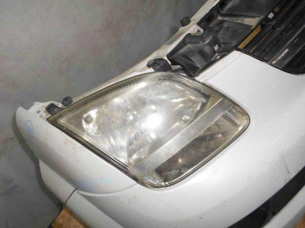 Ноускат Chevrolet Cruze HR52S, (1 model) (W101929) 4