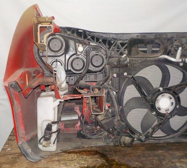 Ноускат Volkswagen Polo (1 model) (W08201825) 7