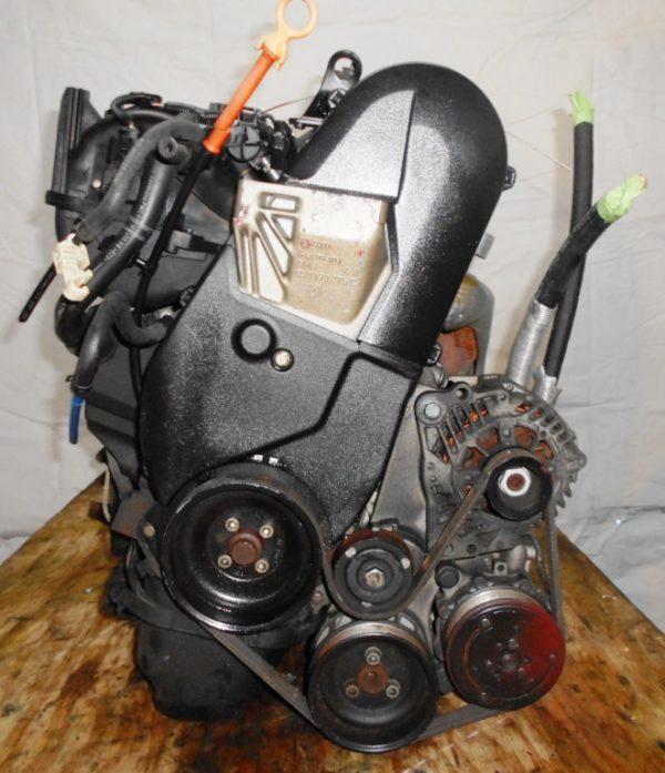 Двигатель Volkswagen AHS - 027979 AT FF 2