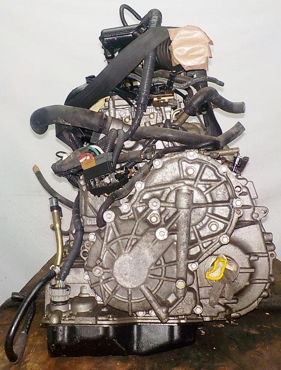 Двигатель Nissan MR18-DE - 002223A CVT RE0F08A FF 5