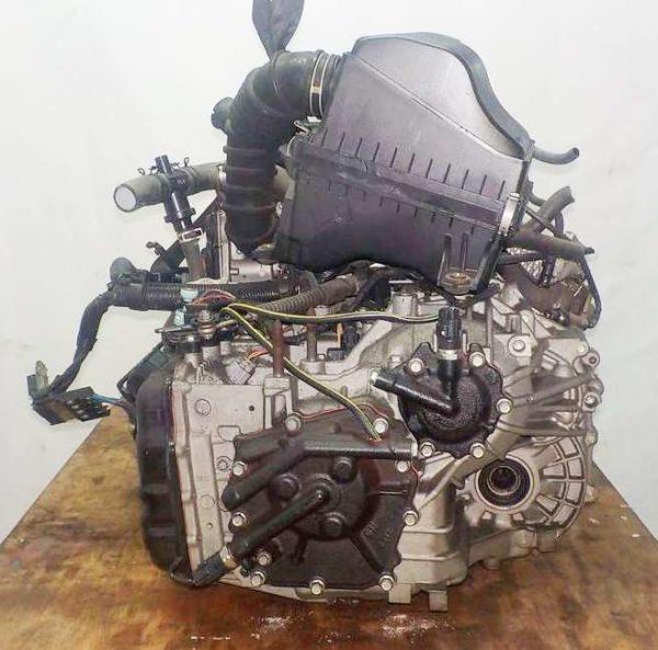 Двигатель Mitsubishi 4A90 - 0064824 CVT F1C1A FF Z21A 66 833 km коса+комп 5