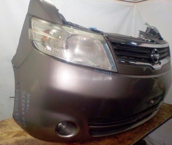 Ноускат Nissan Serena 25, (1 model) (W04201923) 2