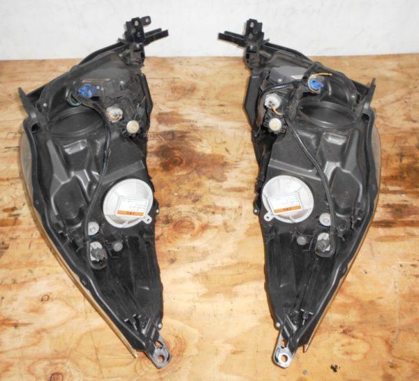 Ноускат Honda Stepwgn RG, (1 model) xenon (E051928) 11