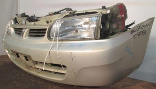 Ноускат Toyota Corolla 2 50, (2 model) (372604) 2