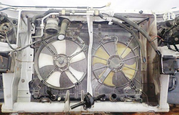Ноускат Honda Stepwgn RF 3-4 (E101809) 8