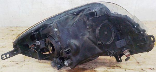 Ноускат Nissan Note (1 model) (E041816) 16