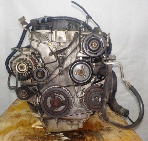 КПП Mazda L3 AT FF LW3W 3