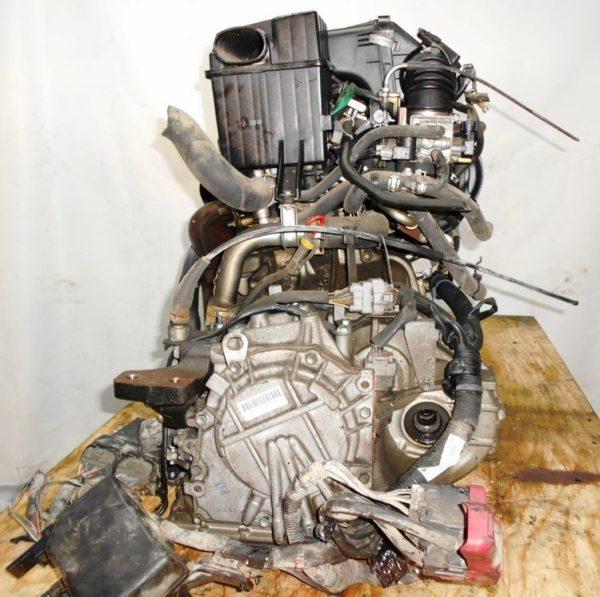 Двигатель Suzuki M13A - 1774742 AT FF ZC11S 131 000 km коса+комп 5
