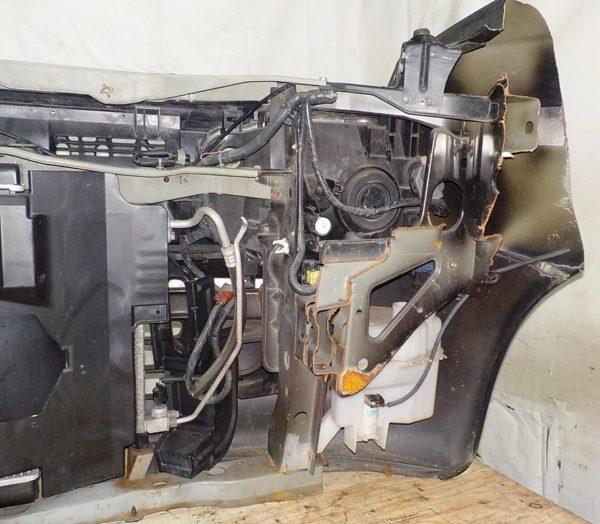Ноускат Nissan Cube 11, (2 model) (W03201833) 8