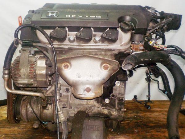 Двигатель Honda J32A - 2001304 AT B7VA UA5 FF, без КПП 1