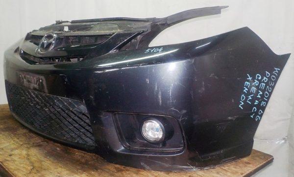 Ноускат Mazda Premacy CREW, (1 model) xenon (W03201866) 6