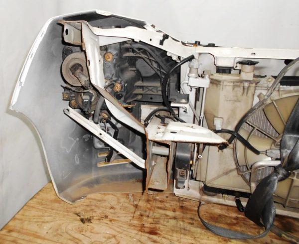 Ноускат Toyota WiLL Cypha (J021941) 7