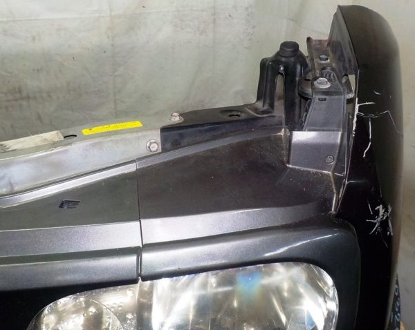 Ноускат Nissan Cube 11, (2 model) (W03201833) 6