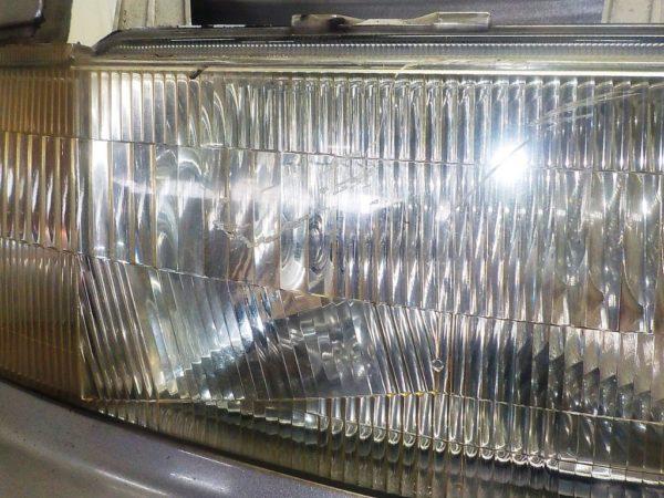 Ноускат Toyota bB 30 2000-2005 y. (W03201870) 3