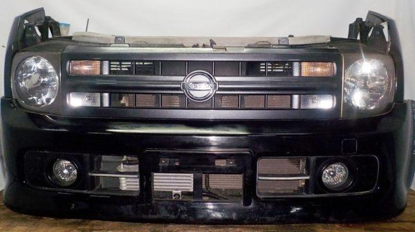 Ноускат Nissan Cube 11, (1 model) (W08201832) 1