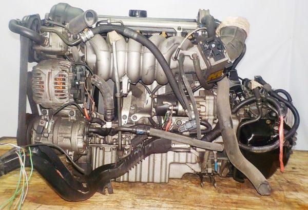 КПП Volvo B5244S2 AT FF 1