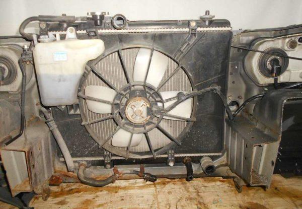 Ноускат Toyota Cami (1 model) (W101933) 8