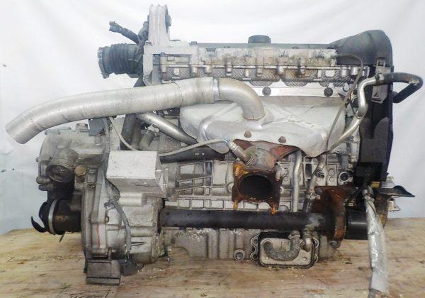 КПП Volvo B5244S FF 5