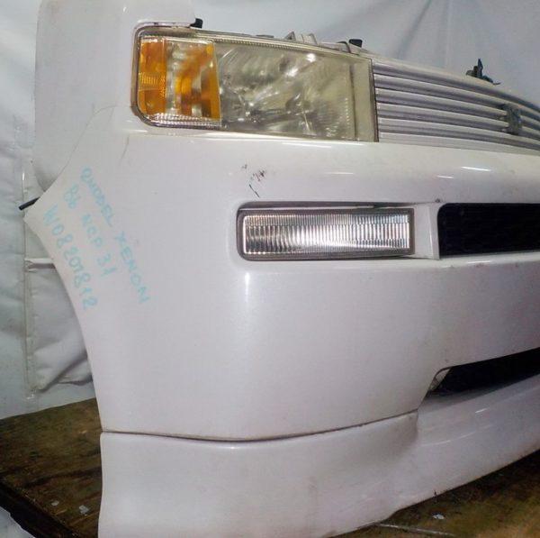 Ноускат Toyota bB 30 2000-2005 y., (2 model) xenon (W08201812) 2
