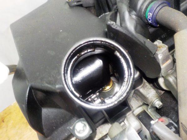 Двигатель Mitsubishi 4A90 - 0027051 CVT F1C1A FF Z21A 59 714 km коса+комп 6