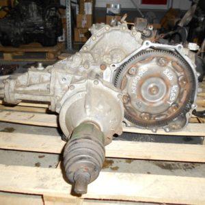АКПП Mitsubishi 4G63-T AT W5A51 FF 4WD Airtrek (866) 9