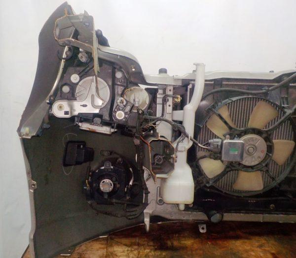 Ноускат Mitsubishi Grandis (W051903) 6