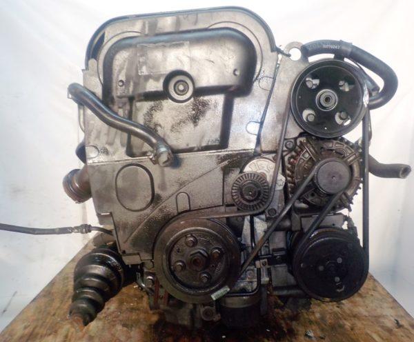 Двигатель Volvo B5234T - 1533705 AT FF 4