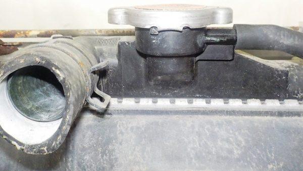 Ноускат Mitsubishi Pajero Mini, (1 model) (W05201884) 10