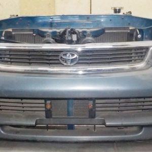 Ноускат Toyota Granvia (000421) 11