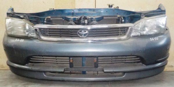 Ноускат Toyota Granvia (000421) 1