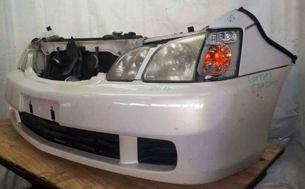 Ноускат Toyota Gaia (1 model) (E011817) 2