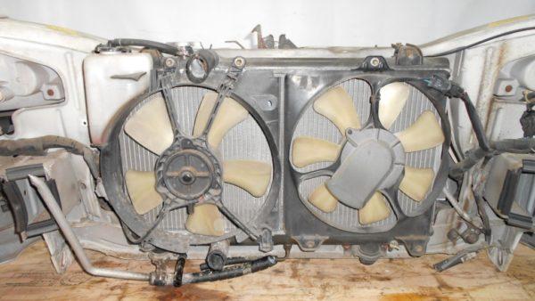 Ноускат Toyota Raum 10, (1 model) (E041938) 8
