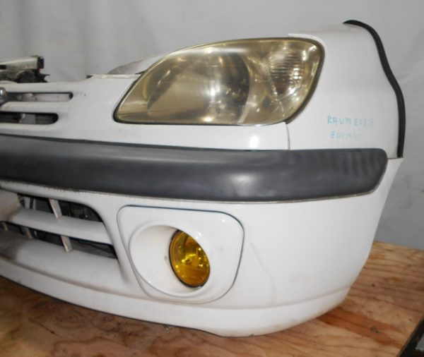 Ноускат Toyota Raum 10, (1 model) (E041938) 3