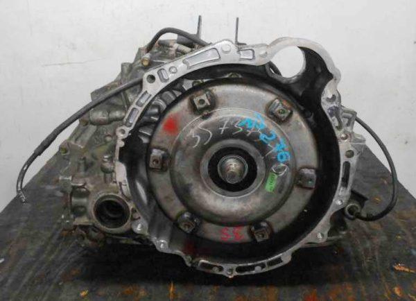 АКПП Toyota 3S-FE AT FF тросовая, 7контактов (276) 1