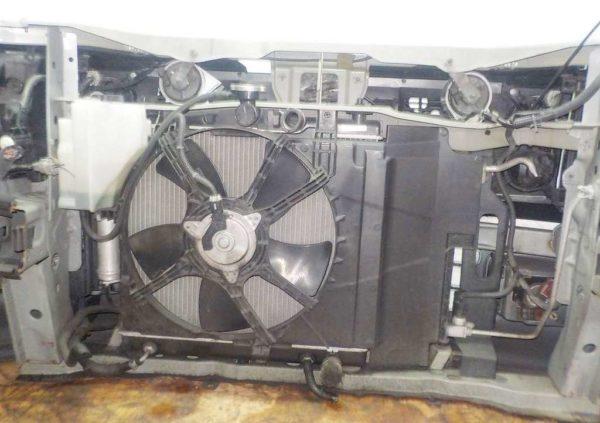 Ноускат Nissan Cube 11, (1 model) (W111814) 8