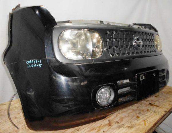 Ноускат Nissan Cube 11, (2 model) (E071915) 2