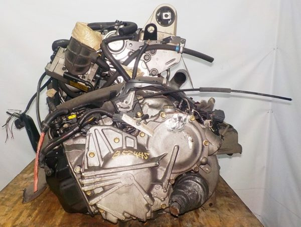 Двигатель Volvo B5244S2 - 1971201 AT FF 5