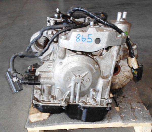 АКПП Volkswagen BLX AT FF (865) 6