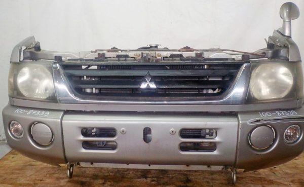 Ноускат Mitsubishi Pajero Mini, (1 model) (W05201884) 1