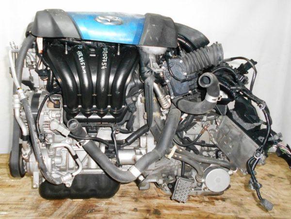 Двигатель Mazda P3 - 30207754 CVT FF DEJFS 133 845 km коса+комп 1