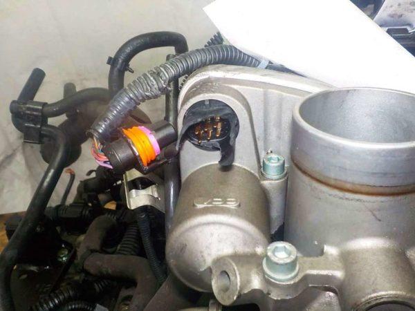 КПП Volkswagen BBY AT FF 7