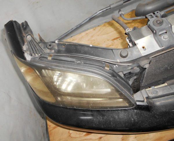 Ноускат Subaru Legacy B4 BE/BH, (1 model) xenon (E011925) 5
