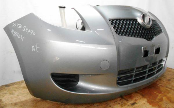 Ноускат Toyota Vitz 90, (1 model) (M1811031) 2