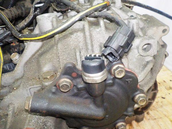 Двигатель Mitsubishi 4A90 - 0017410 CVT F1C1A FF Z21A 79 000 km коса+комп 7