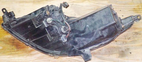 Ноускат Mitsubishi Colt (E061834) 9