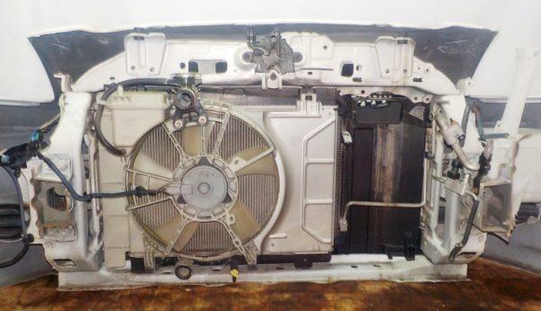 Ноускат Toyota Vitz 90, (1 model) (W051914) 6