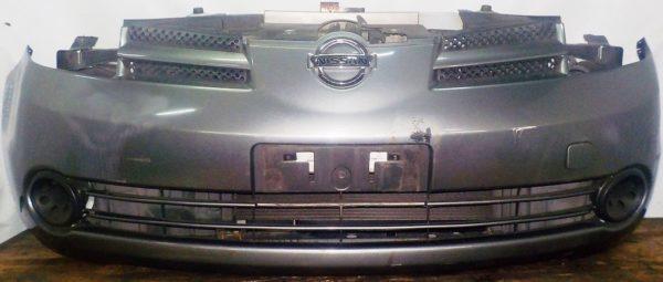Ноускат Nissan Note (1 model) (W09201837) 1