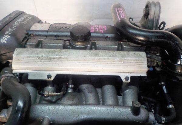Двигатель Volvo B5234T - 1533705 AT FF 2