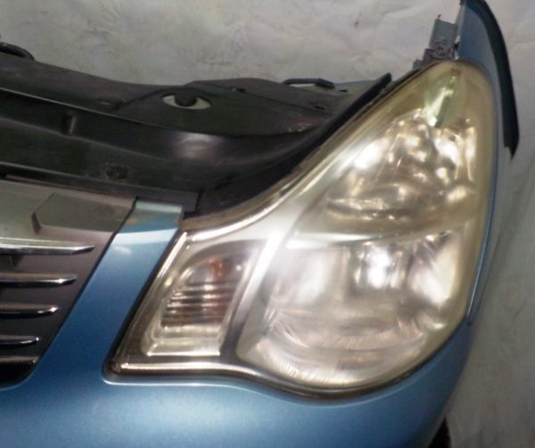 Ноускат Nissan Bluebird Sylphy 11 (E041914) 4